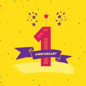 Anniversary Wishes -