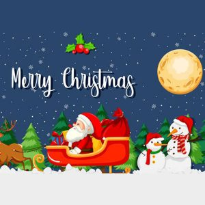 Christmus Wishes