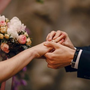 Engagement Wishes -