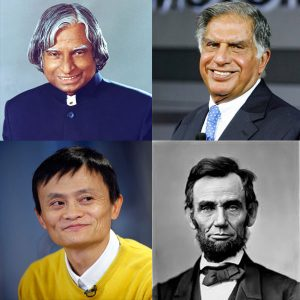 Famous People Quotes and Messages