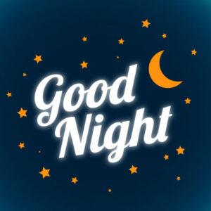 Good Night Wishes -